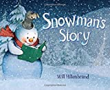 img - for Snowman's Story book / textbook / text book