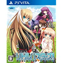 Little Busters! Converted Edition [Japan Import]