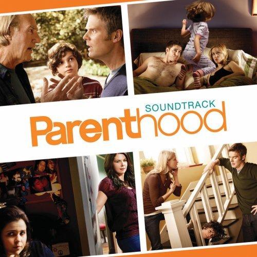 Price comparison product image Parenthood (Original Television Soundtrack)