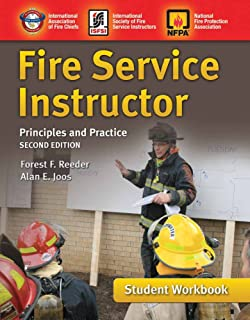 exam prep fire instructor i ii exam prep fire instructor 1 2 rh amazon com With Assistant Instructor Guide S 131 Instructor Guide