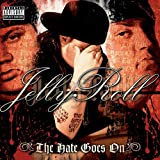 The Hate Goes On [Explicit]