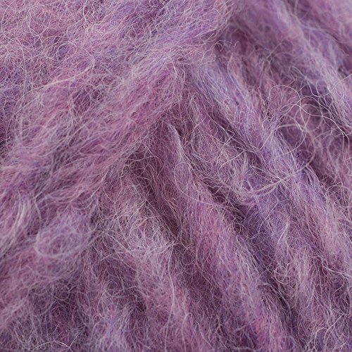 Rowan Brushed Fleece - Heather (266)
