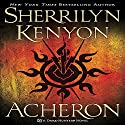 Acheron Audiobook by Sherrilyn Kenyon Narrated by Holter Graham