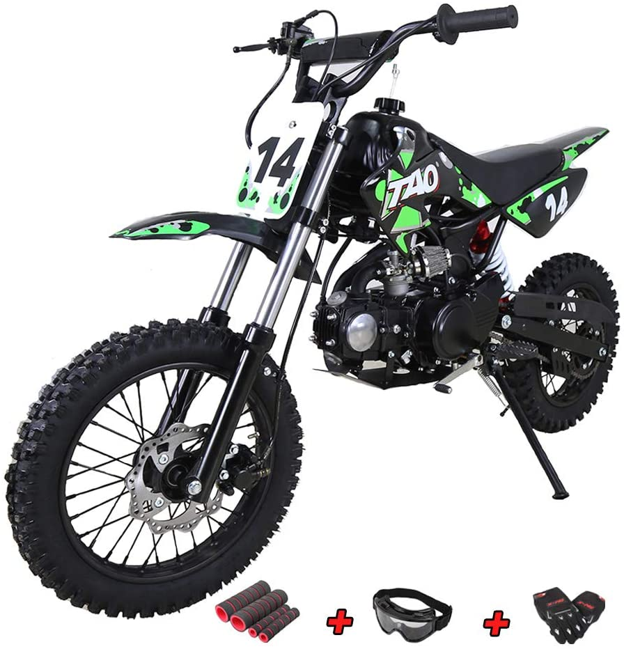 Top 12 Best Dirt Bike For Kids (2020 Reviews & Buying Guide) 3