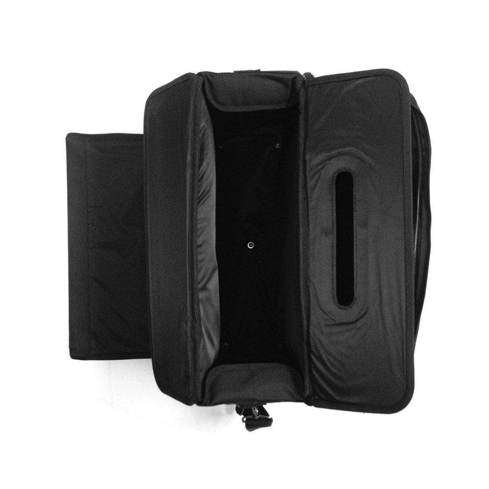 Bellino Heavy Duty Sample Case Organizer, Black by Bellino (Image #4)