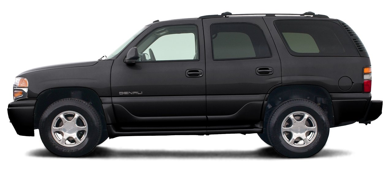 2004 gmc yukon reviews images and specs. Black Bedroom Furniture Sets. Home Design Ideas