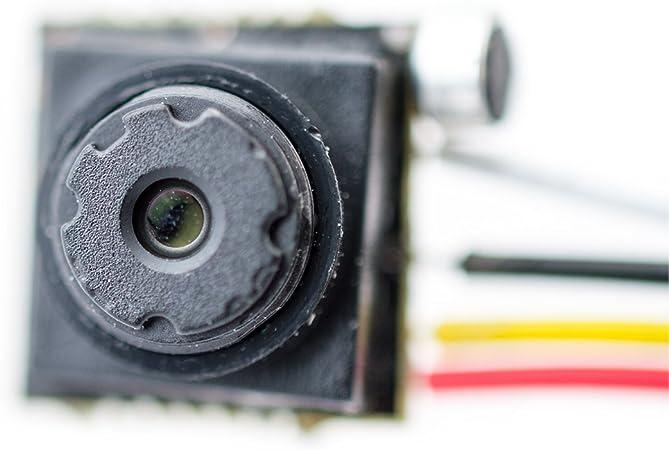 Mini Spionage Kamera 508 M T 2 Mio Pixel Bullet Camera Pinhole Lochkamera Versteckte Kamera Spy Cam Lichtstark Video Und Foto Von Kobert Goods Baumarkt