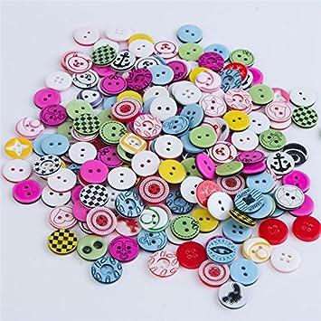 100 unds botones infantiles alegres colores y diseños personaliza tus regalos, bolsas, zapatillas,