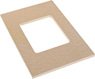 product image for Woodpeckers Precision Woodworking Tools INSTEMP Router Plate opening Template