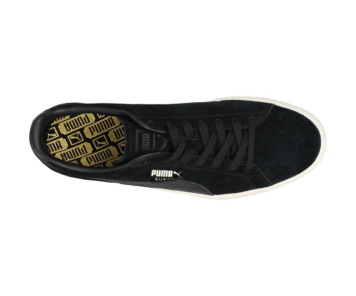 Puma Suede Classic Perforation Sneaker Herren  12 UK - 47.0 EU