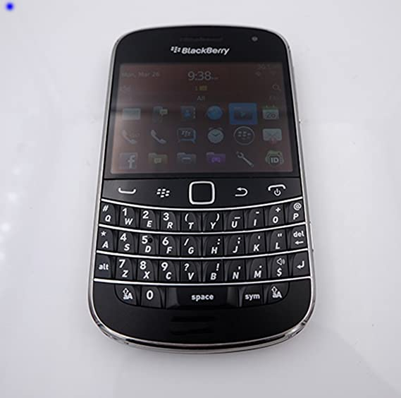 Blackberry Bold 9900 Unlocked Cell Phone