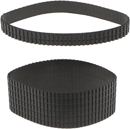 MagiDeal for Nikon 24-70mm f//2.8 Lens Zoom Focus Rubber Grip Ring Replacement
