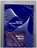 Algebra with Applications, Mosley, Dana, 061882071X