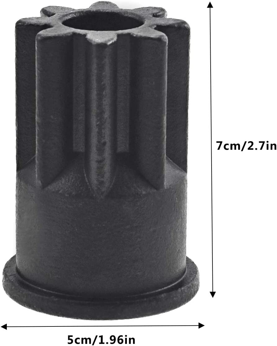 Alternative to 9U-7227 CAT Valve Timing Tool Injector Height Tool for Caterpiller 3406E C-15 and C-16 Silver