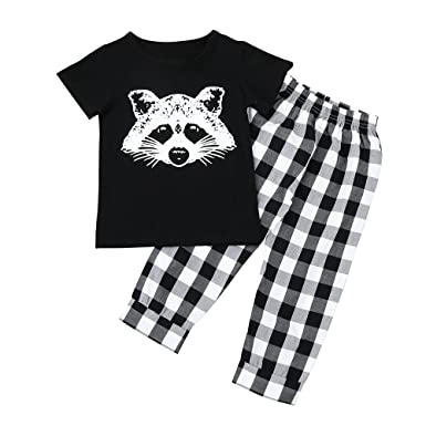f6090a20783 Zerototens Toddler Baby Boy Clothing Sets