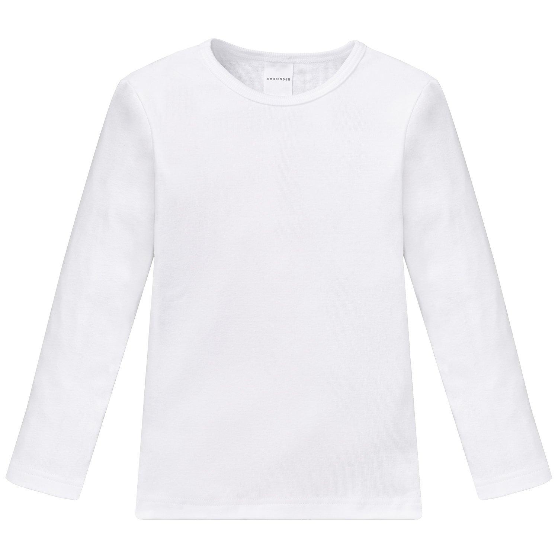Schiesser Jungen Unterhemd 219621-100