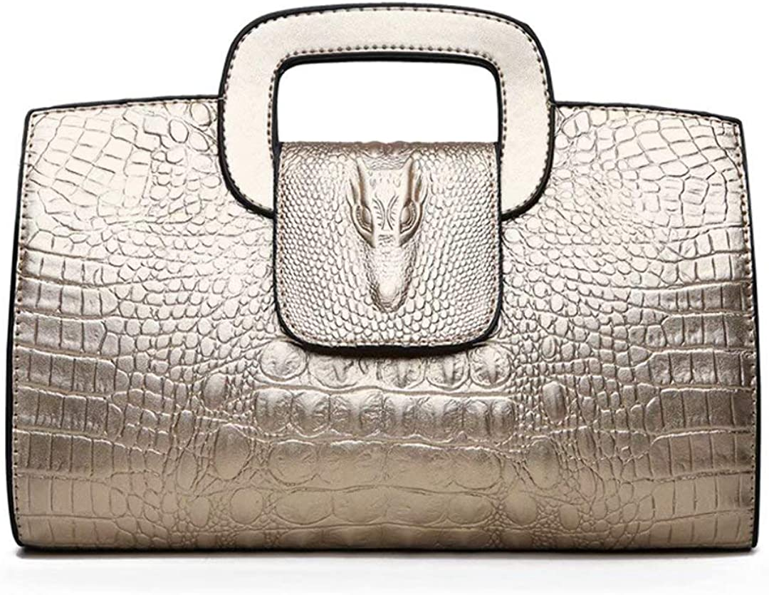 JINIU Satchel Purses and Handbags for Women Shoulder Tote Bags Wallets