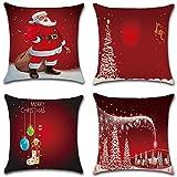 Best Christmas Decors - HaiHui Home Decor Christmas, Santa Claus, Christmas tree Review