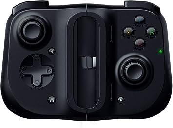 Razer Kishi para Smartphone iOS Mando Gaming, universal para ...