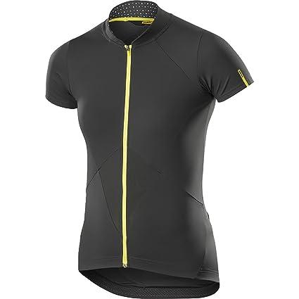 Amazon.com   Mavic Sequence Short-Sleeve Jersey - Women s   Sports ... 5ba6ecb77