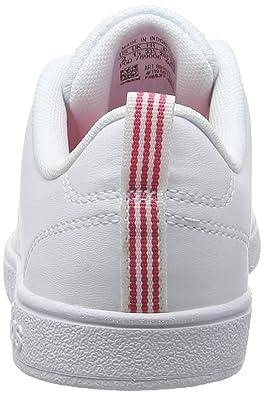 low cost e2a48 67662 adidas Unisex Kids Vs Advantage Cl K Running Shoes Amazon.co.uk Shoes   Bags