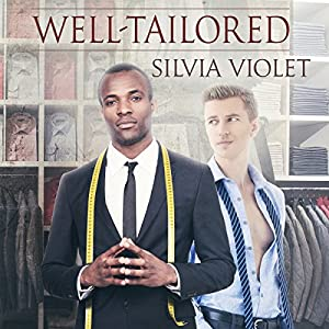 Download audiobook Well-Tailored: A Thorne and Dash Companion Story