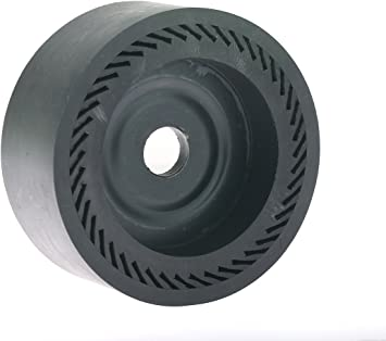 """6/""""X 2.5/"""" Silicon Carbide Lapidary Polishing Belts for Expanding Drum YOUR CHOICE"""