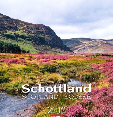 Schottland 2012 / Scotland 2012 / Écosse 2012
