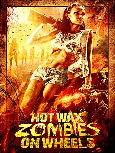 Amazon Com Hot Wax Zombies On Wheels Jill Miller Gwen