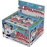 2019 Topps Baseball Series 1 Factory Sealed 24 Pack Retail Box - Baseball Wax Packs