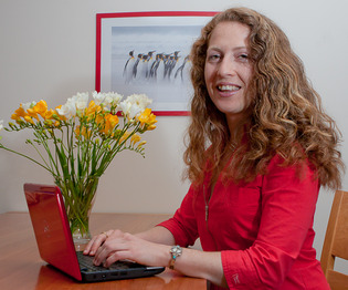 Simone Braverman