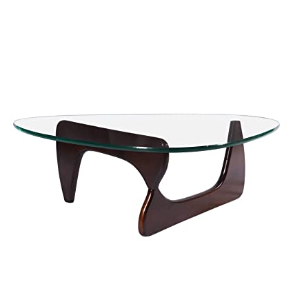 Eames Glass Coffee Table 6