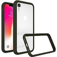 RhinoShield Bumper Case für iPhone 11 CrashGuard NX - Schockabsorbierende Dünne Schutzhülle 3.5 Meter Fallschutz - Gelb