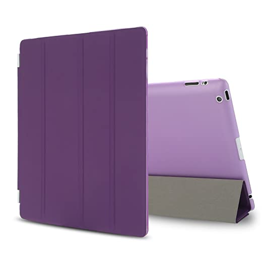 3012 opinioni per Besdata® Custodie progettato per Apple iPad 2/3/4 Materiale Poliuretano Apple
