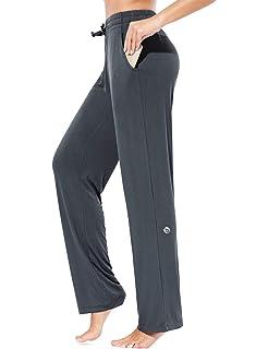 Champion Womens Performance Yoga Pants Spandex Ladies Stretch Leggings New B920