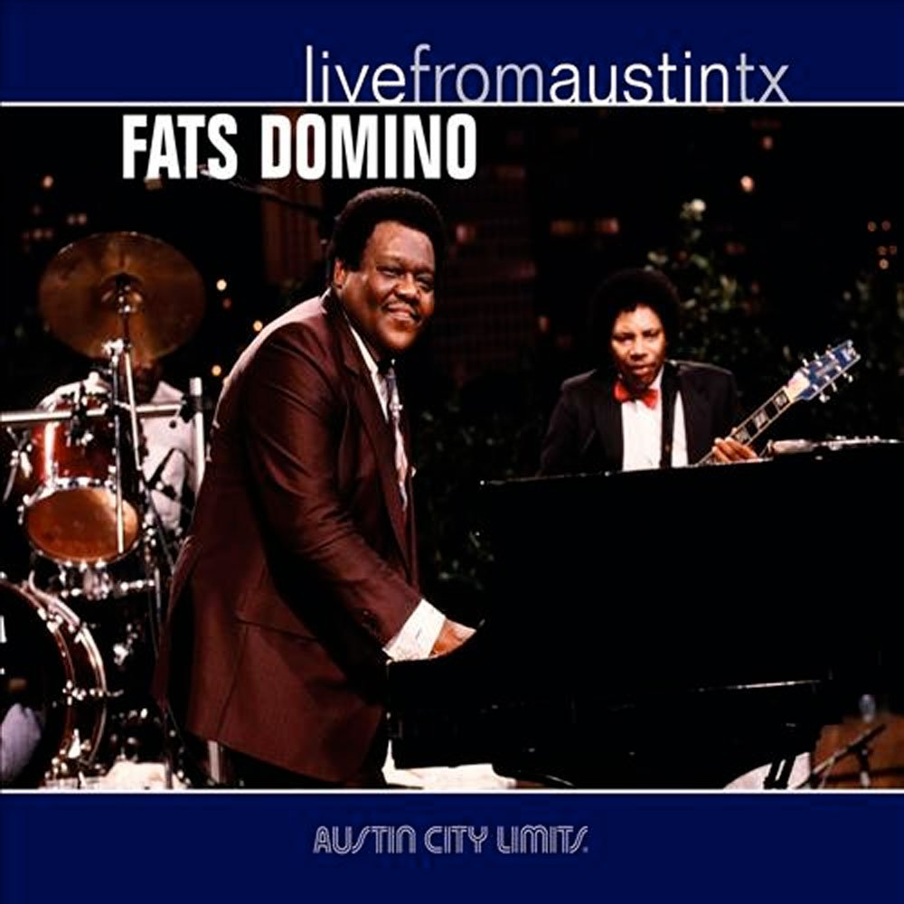 Live From Austin City Limits CD releases on New West label | Steve