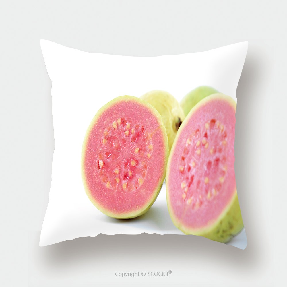 Custom Satin Pillowcase Protector Fresh And Health Guava Fruit Fruit Collection 3679255 Pillow Case Covers Decorative