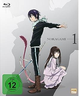 Noragami Episode 07 12 Digipack Im Transparenten Kunststoff Zier