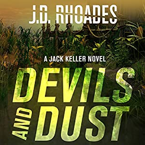 Devils and Dust Audiobook