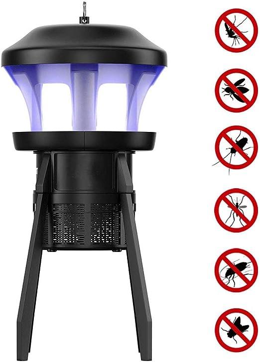 MKVERAYY Lámpara Mata Insectos Electrico Mata Moscas Mejor ...