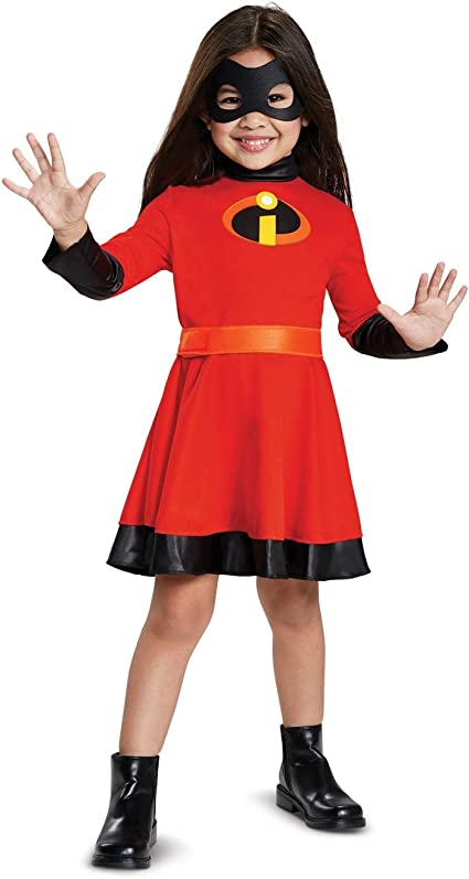 The Incredibles Violet Classic Child Costume