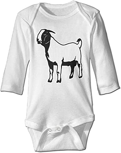 Baby Boy Girl Organic Coverall Animal Silhouette Toddler Jumpsuit
