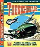 Thunderbirds: The Comic Collection