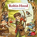 Robin Hood Audiobook by Angie Westhoff Narrated by Romanus Fuhrmann