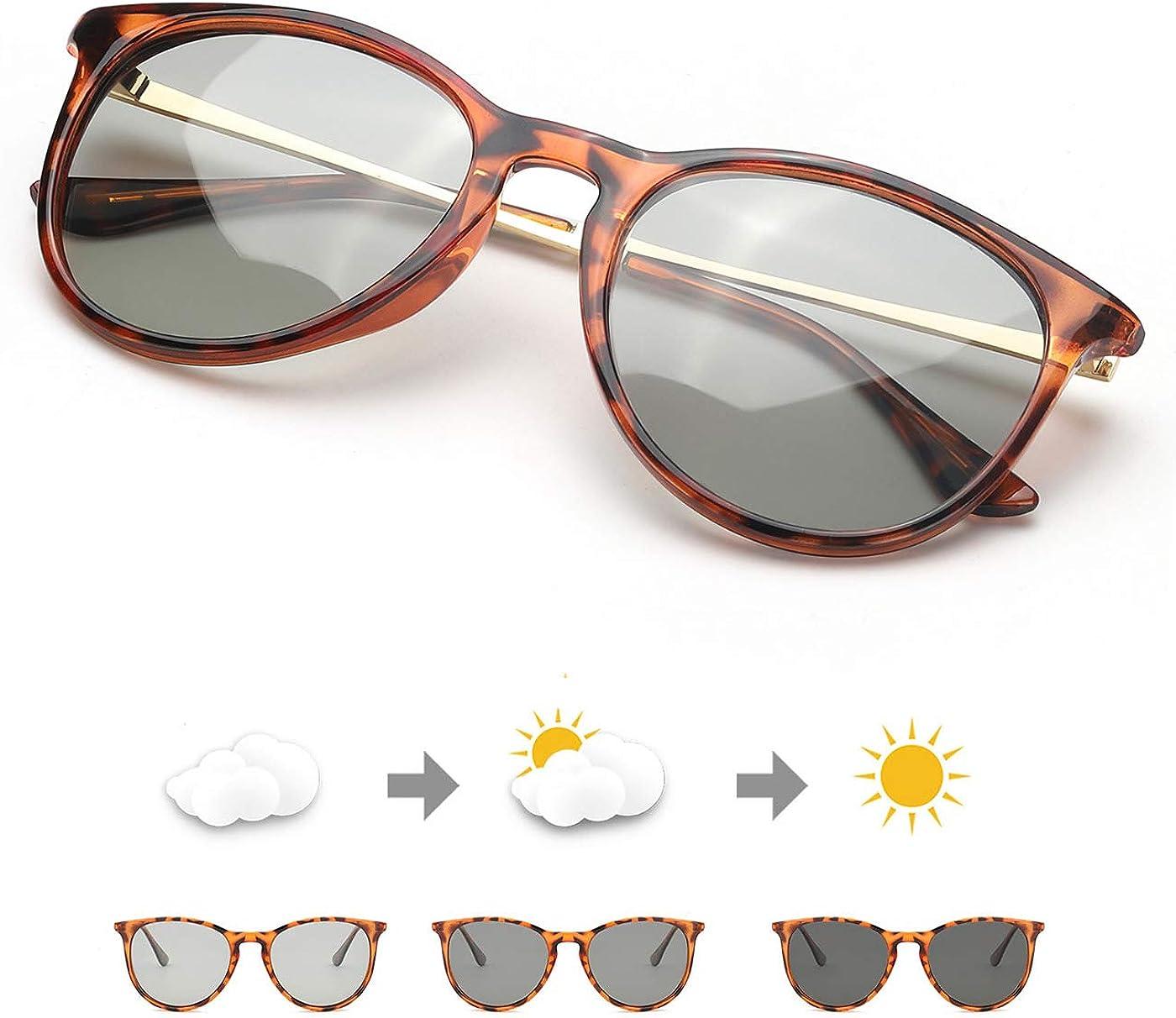 Jbwlkj Gafas De Sol Polarizadas Gradiente Lente De Cristal Hombres Mujeres Espejo Piloto Gafas Uv400 Outdoorsman Craft
