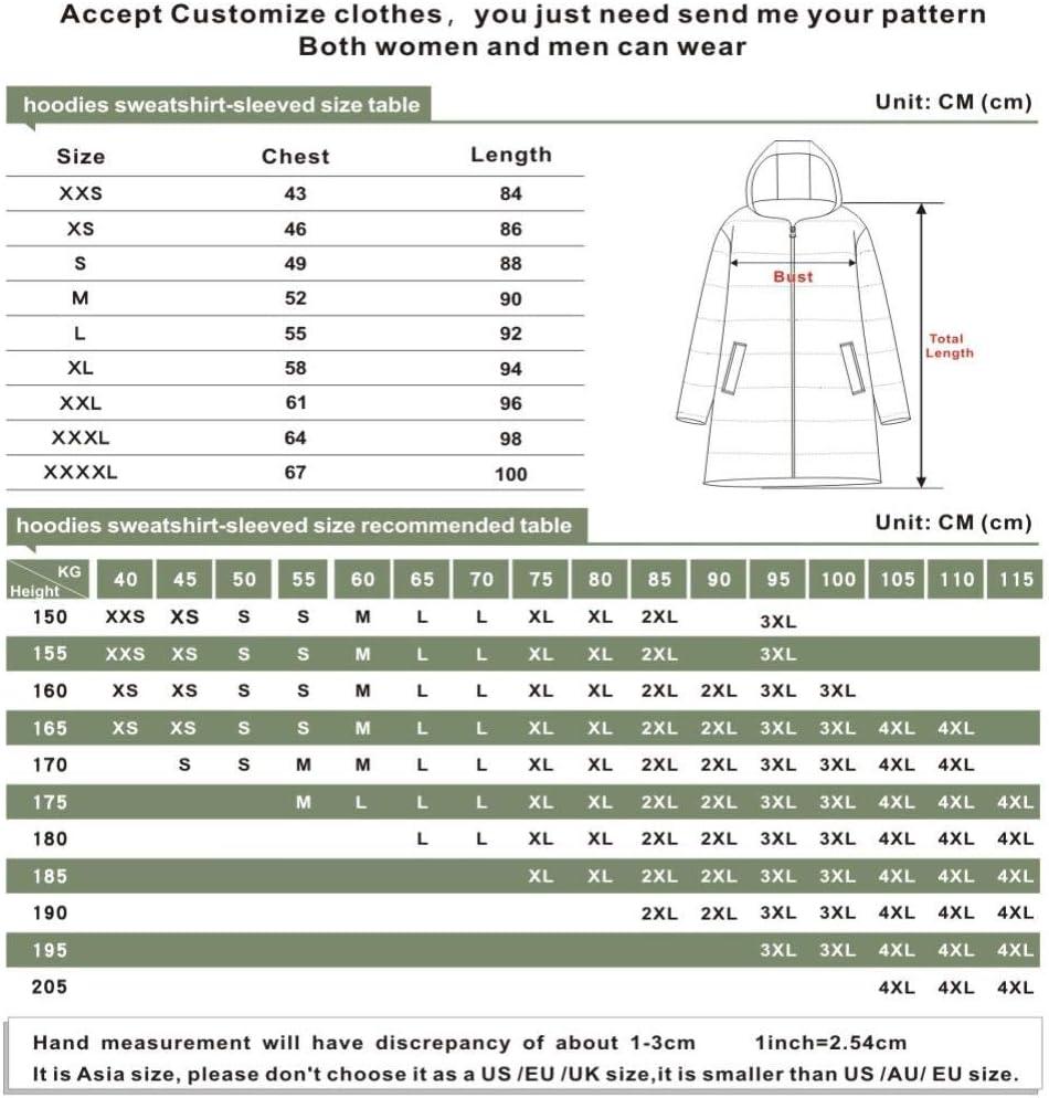 XJXDWY Invernale Sezione Lunga Cappuccio da Donna Piumino Vestiti Caldi da Esterno Cappotto Animazione Stampa Sportivo Abbigliamento(XXS-4XL) Starry Sky