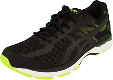 Asics Gel-Glyde 2 Hombre Running Trainers 1011A028 Sneakers Zapatos