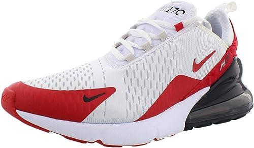 Amazon Com Nike Air Max 270 Road Running