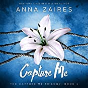 Capture Me: A Twist Me Trilogy Spin-Off | Dima Zales, Anna Zaires