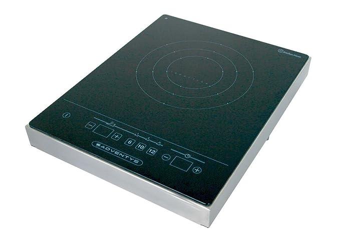 Cuisineonly - Placa de inducción - 2.8 KW, .. Cocina: de ...
